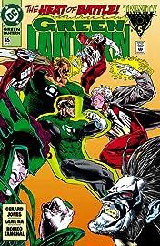 Green Lantern (1990-2004) #45
