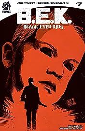 Black Eyed Kids #7