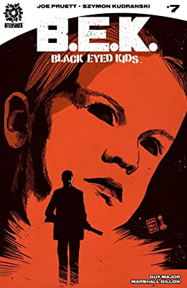 Black-Eyed Kids #7