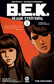 Black-Eyed Kids Vol. 1