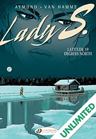 Lady S. Vol. 2: Latitude 59 Degrees North