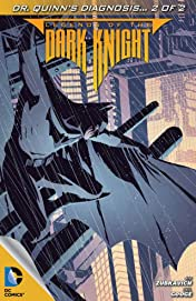 Legends of the Dark Knight (2012-2015) #50