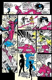 Legion of Super-Heroes (1989-2000) #57