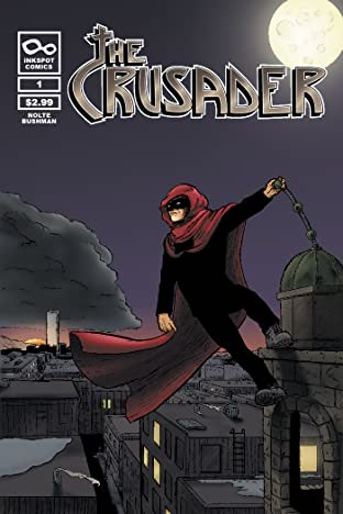 The Crusader #1
