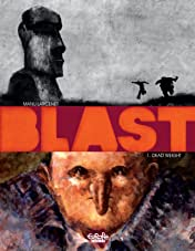 Blast Vol. 1: Dead Weight