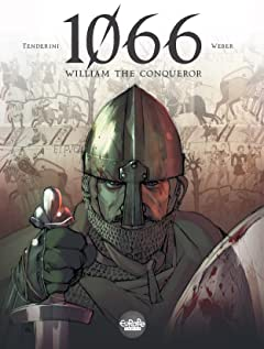1066: William the Conqueror