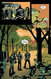 Sons of Anarchy: Redwood Original #1