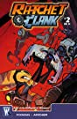 Ratchet & Clank #2 (of 6)
