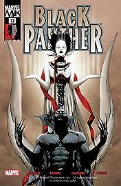 Black Panther (2005-2008) #13