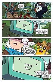 Adventure Time #55