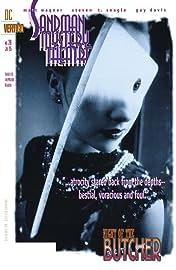 Sandman Mystery Theatre (1993-1999) #28