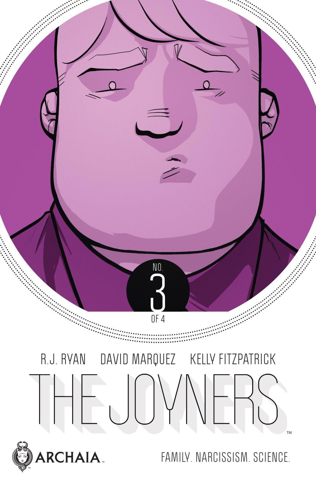 The Joyners #3
