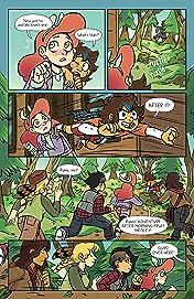 Lumberjanes #29