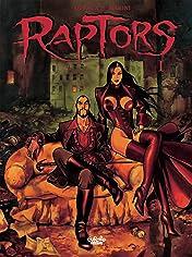 Raptors Vol. 1