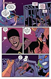 Mighty Morphin Power Rangers: Pink #3 (of 6)