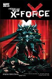 X-Force (2008-2012) #14
