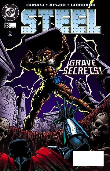 Steel (1994-1998) #33