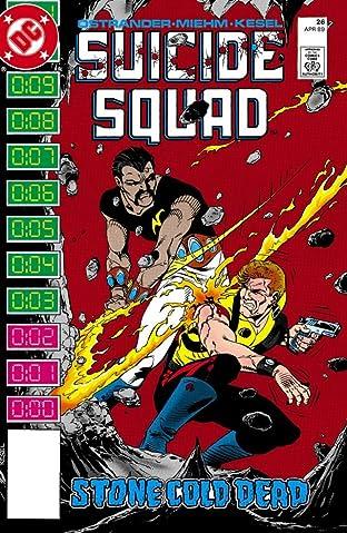 Suicide Squad (1987-1992) #26