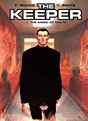 The Keeper Vol. 1: The Angel of Malta