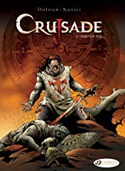 Crusade Vol. 1: Simoun Dja
