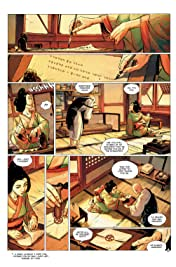 Samurai: Brothers in Arms #1