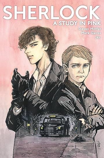 Sherlock: A Study In Pink #4