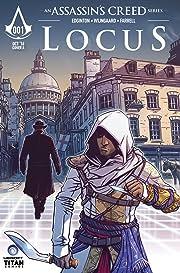 Assassin's Creed: Locus #1
