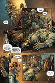 Vikings: Uprising #1