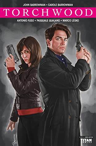 Torchwood No.3