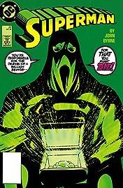 Superman (1987-2006) #22