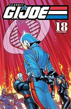G.I. Joe: Classics Vol. 18