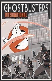 Ghostbusters International Vol. 1