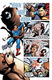 Superman Confidential #13