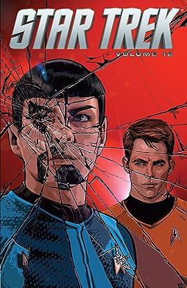Star Trek (2011-2016) Vol. 12
