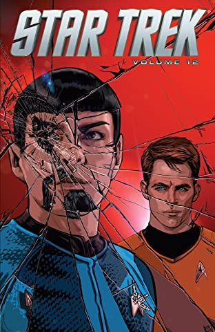 Star Trek (2011-2016) Tome 12