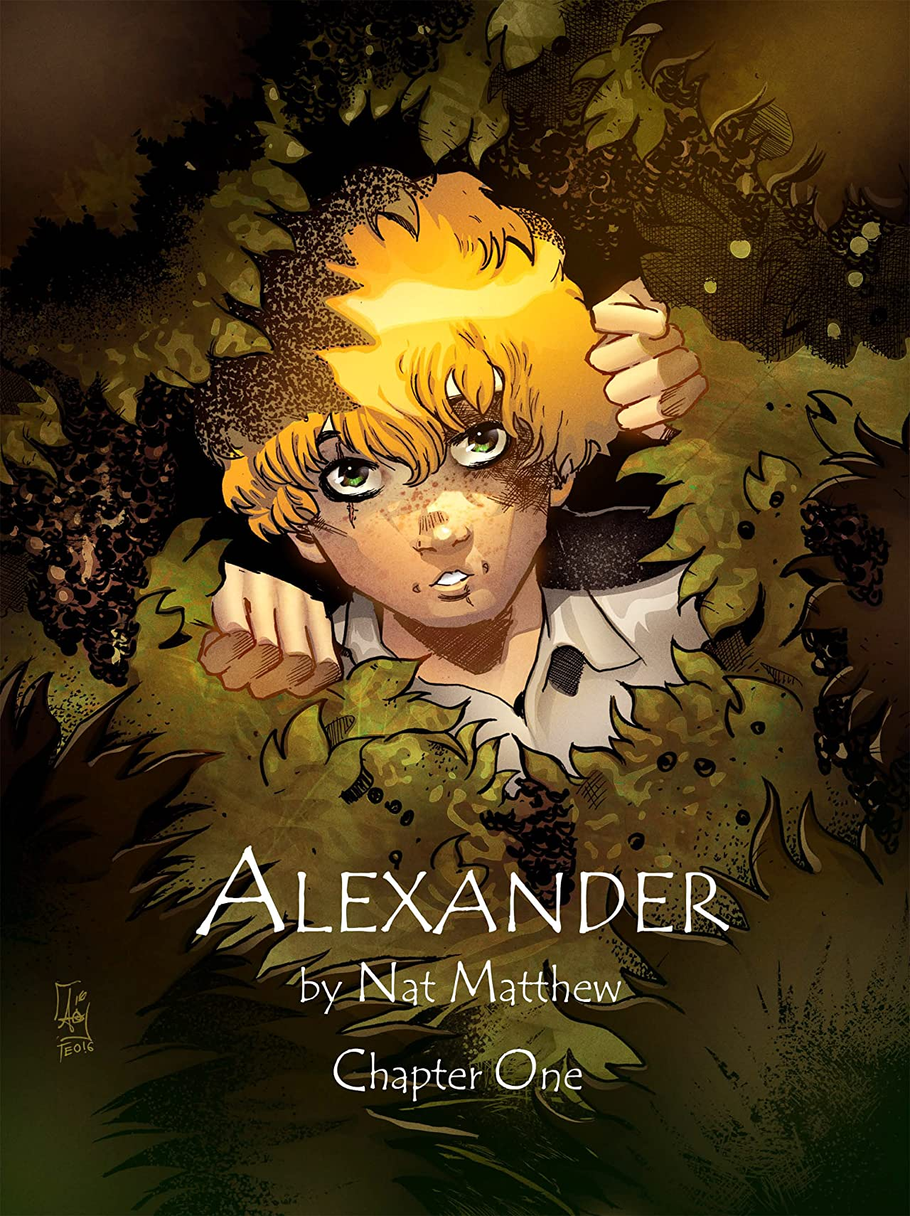 Alexander #1