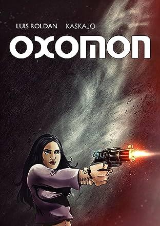 Oxomon #1