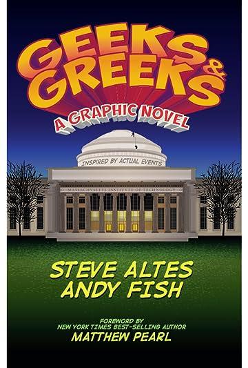 Geeks & Greeks