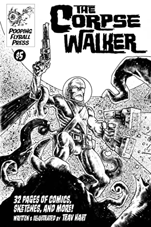 The Corpsewalker #1