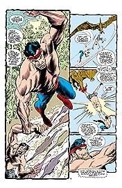 Superman: The Man of Steel (1991-2003) #6