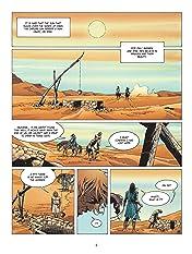 Crusade Vol. 2: Qa'dj