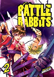 Battle Rabbits Tome 2
