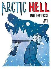 Arctic Hell #1