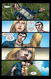 The Bionic Man vs. The Bionic Woman #5