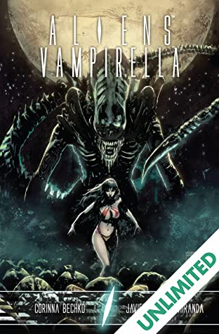 Aliens/Vampirella Collection