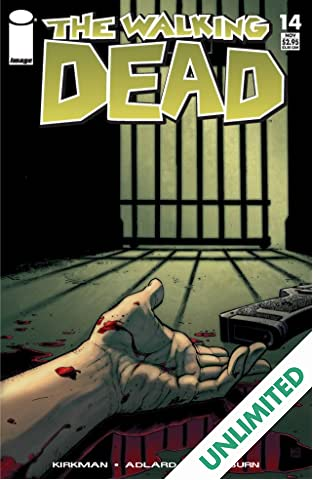 The Walking Dead #14