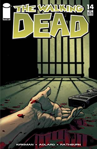 The Walking Dead No.14