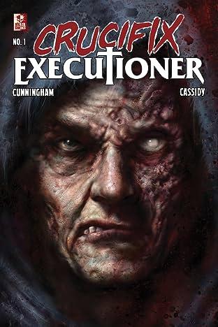 Crucifix Executioner #1