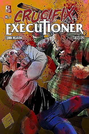 Crucifix Executioner #2