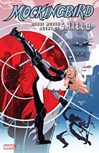 Mockingbird: Bobbi Morse, Agent of S.H.I.E.L.D.
